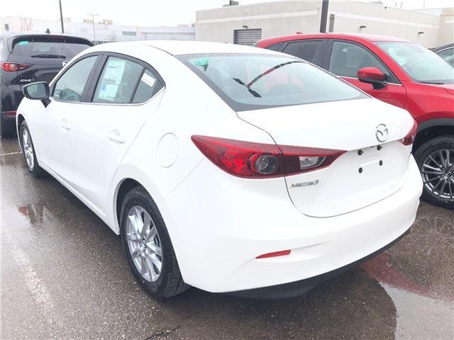 2018 Mazda Mazda3 GS (Stk: 16182) in Oakville - Image 5 of 5