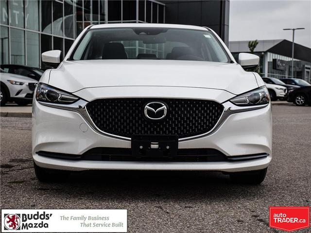 2018 Mazda MAZDA6 GS-L w/Turbo (Stk: 16222) in Oakville - Image 2 of 20