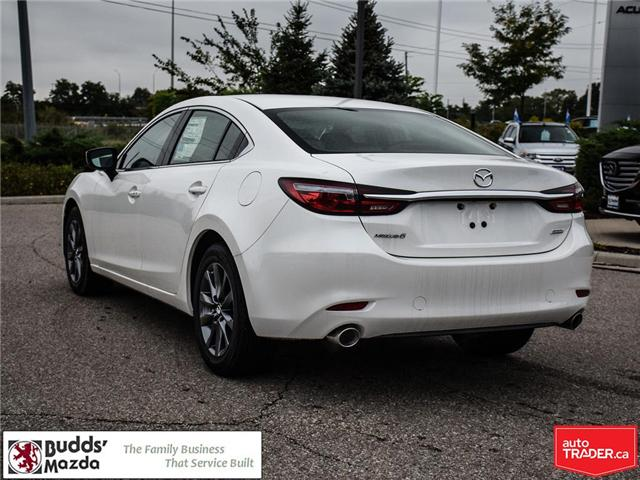 2018 Mazda MAZDA6 GS-L w/Turbo (Stk: 16222) in Oakville - Image 6 of 20
