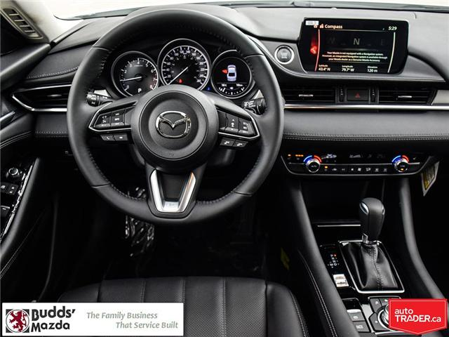 2018 Mazda MAZDA6 GS-L w/Turbo (Stk: 16222) in Oakville - Image 15 of 20