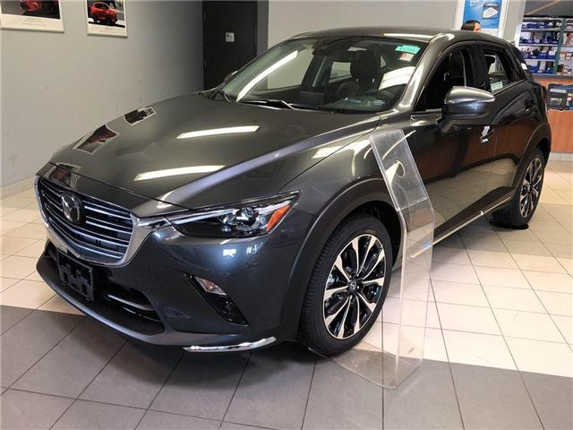 2019 Mazda CX-3 GT (Stk: 16264) in Oakville - Image 1 of 5