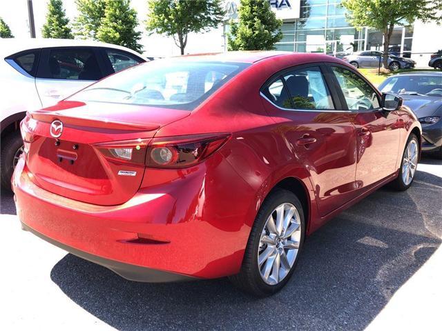 2018 Mazda Mazda3 GT (Stk: 16283) in Oakville - Image 3 of 5