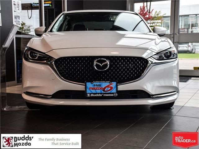 2018 Mazda 6 GT (Stk: 16314) in Oakville - Image 2 of 16