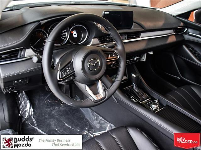 2018 Mazda 6 GT (Stk: 16314) in Oakville - Image 9 of 16