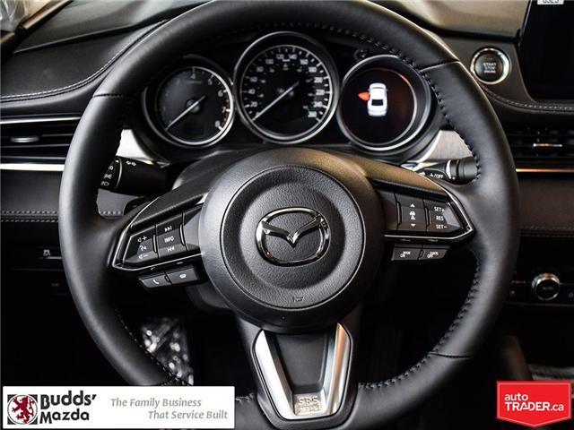 2018 Mazda 6 GT (Stk: 16314) in Oakville - Image 10 of 16