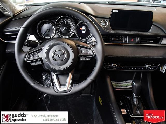2018 Mazda 6 GT (Stk: 16314) in Oakville - Image 11 of 16