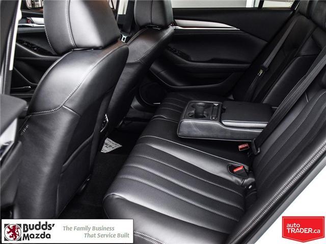 2018 Mazda 6 GT (Stk: 16314) in Oakville - Image 13 of 16