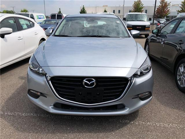 2018 Mazda Mazda3 GS (Stk: 16333) in Oakville - Image 2 of 5