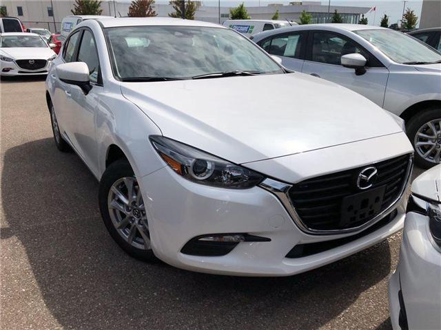 2018 Mazda Mazda3 GS (Stk: 16334) in Oakville - Image 2 of 5