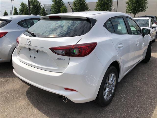 2018 Mazda Mazda3 GS (Stk: 16334) in Oakville - Image 3 of 5