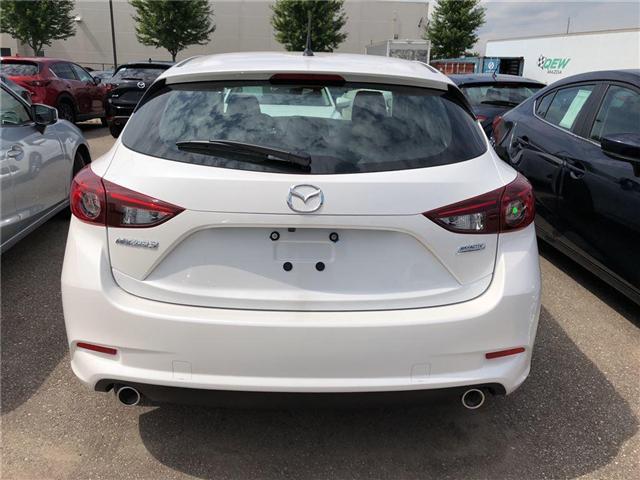 2018 Mazda Mazda3 GS (Stk: 16334) in Oakville - Image 4 of 5