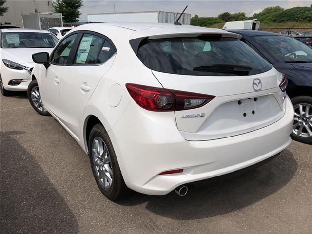 2018 Mazda Mazda3 GS (Stk: 16334) in Oakville - Image 5 of 5