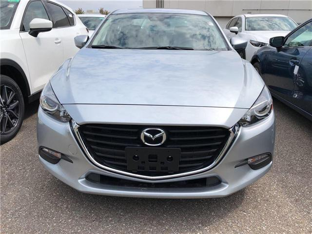 2018 Mazda Mazda3 GS (Stk: 16343) in Oakville - Image 2 of 5