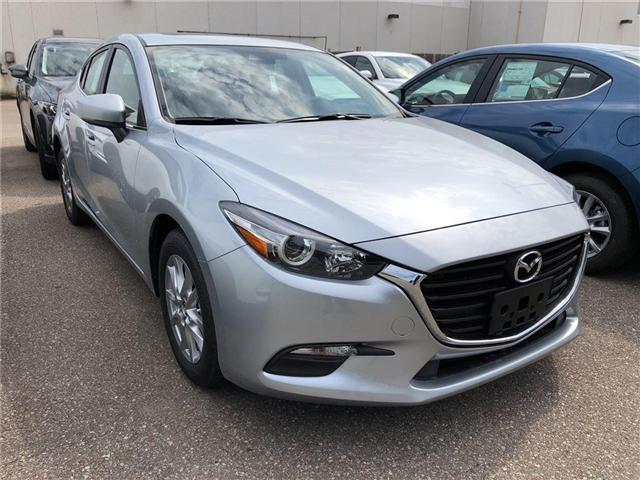 2018 Mazda Mazda3 GS (Stk: 16343) in Oakville - Image 3 of 5