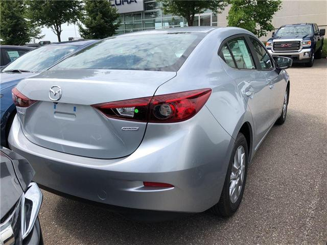 2018 Mazda Mazda3 GS (Stk: 16343) in Oakville - Image 4 of 5