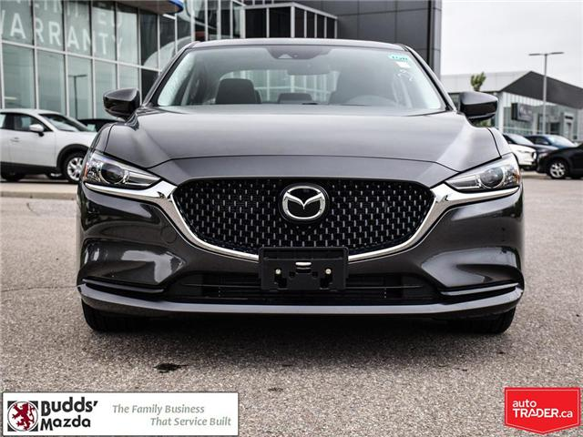 2018 Mazda MAZDA6 GS-L w/Turbo (Stk: 16365) in Oakville - Image 2 of 20