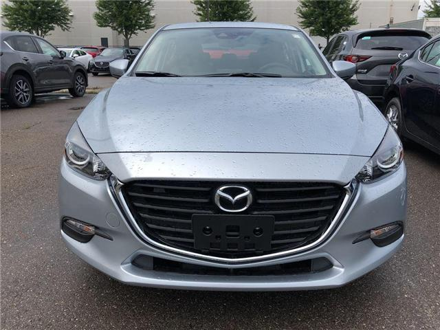 2018 Mazda Mazda3 GS (Stk: 16379) in Oakville - Image 2 of 5