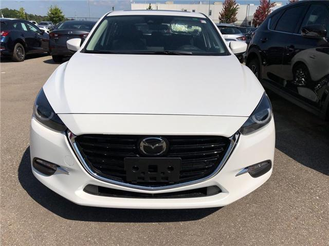 2018 Mazda Mazda3 Sport GS (Stk: 16397) in Oakville - Image 2 of 5