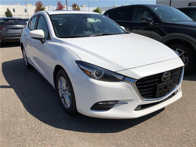 2018 Mazda Mazda3 Sport GS (Stk: 16397) in Oakville - Image 3 of 5