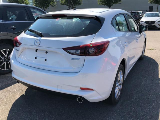 2018 Mazda Mazda3 Sport GS (Stk: 16397) in Oakville - Image 5 of 5