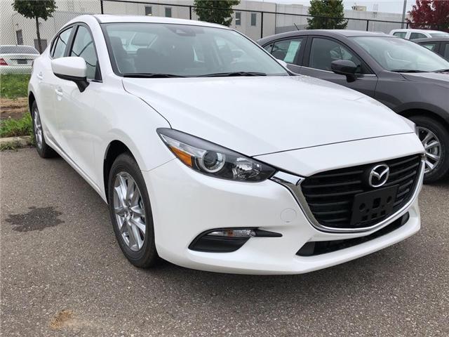 2018 Mazda Mazda3 GS (Stk: 16417) in Oakville - Image 3 of 5