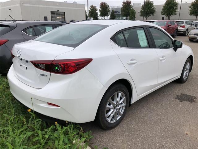 2018 Mazda Mazda3 GS (Stk: 16417) in Oakville - Image 4 of 5