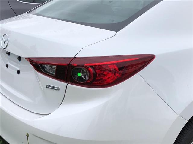 2018 Mazda Mazda3 GS (Stk: 16417) in Oakville - Image 5 of 5