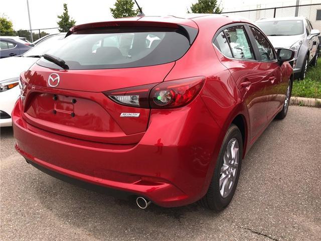 2018 Mazda Mazda3 GS (Stk: 16420) in Oakville - Image 3 of 5