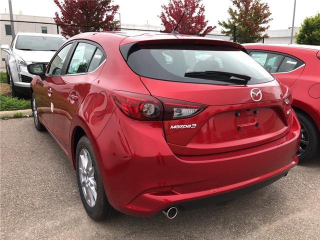 2018 Mazda Mazda3 GS (Stk: 16420) in Oakville - Image 5 of 5