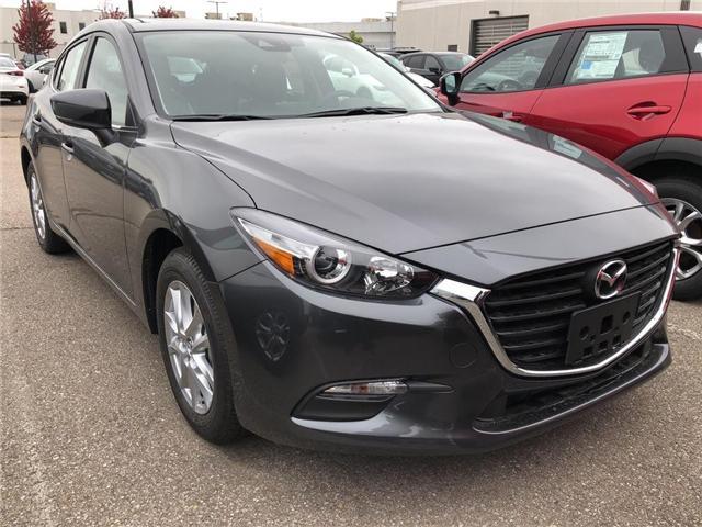 2018 Mazda Mazda3 GS (Stk: 16425) in Oakville - Image 2 of 5