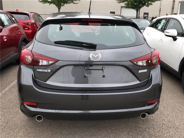 2018 Mazda Mazda3 GS (Stk: 16425) in Oakville - Image 4 of 5