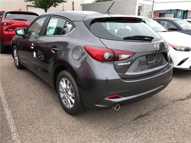 2018 Mazda Mazda3 GS (Stk: 16425) in Oakville - Image 5 of 5