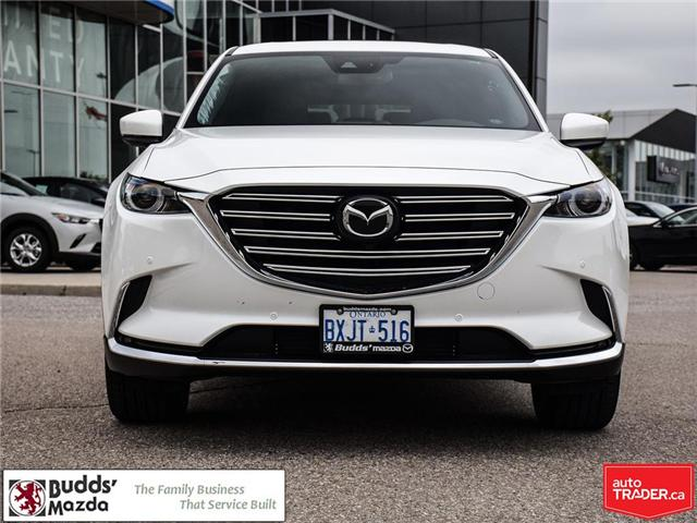 2019 Mazda CX-9 GT (Stk: 16427) in Oakville - Image 2 of 20