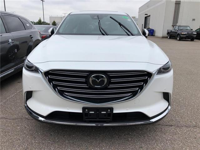 2019 Mazda CX-9 GT (Stk: 16430) in Oakville - Image 2 of 5