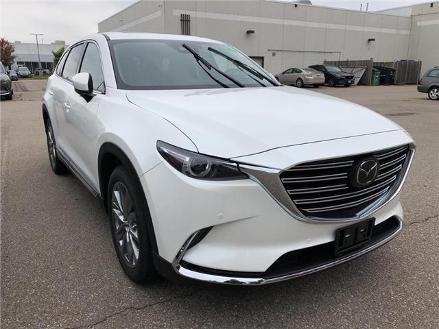 2019 Mazda CX-9 GT (Stk: 16430) in Oakville - Image 3 of 5