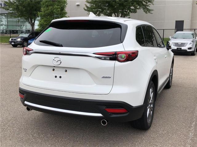 2019 Mazda CX-9 GT (Stk: 16430) in Oakville - Image 5 of 5