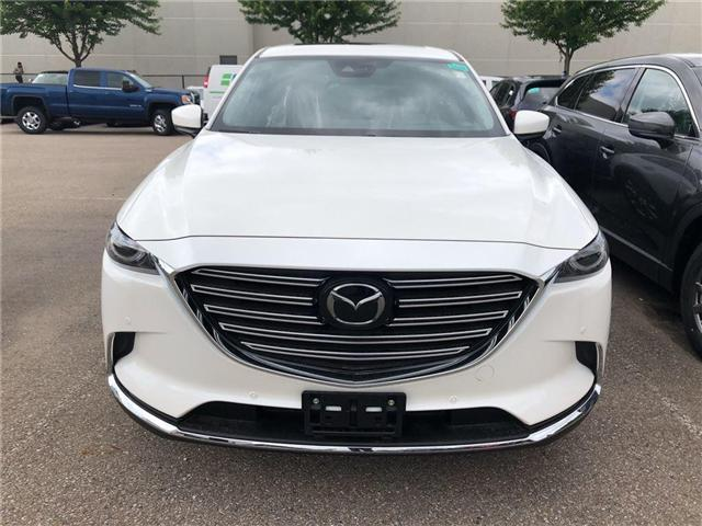 2018 Mazda CX-9 Signature (Stk: 16253) in Oakville - Image 2 of 5