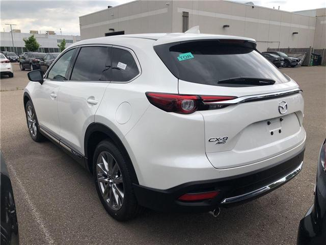 2018 Mazda CX-9 Signature (Stk: 16253) in Oakville - Image 4 of 5