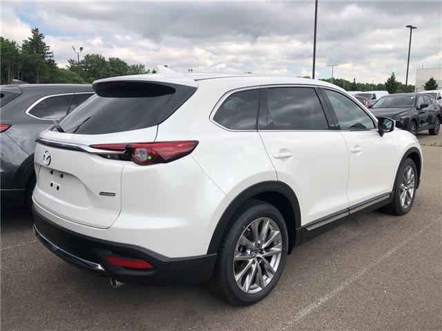 2018 Mazda CX-9 Signature (Stk: 16253) in Oakville - Image 5 of 5