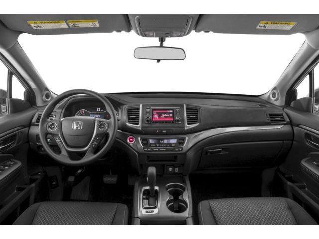 2019 Honda Ridgeline Sport (Stk: K1123) in Georgetown - Image 5 of 9