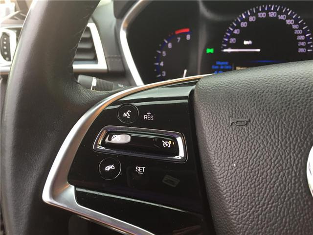 2014 Cadillac SRX Base (Stk: 611289) in Orleans - Image 13 of 23
