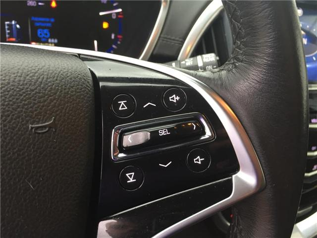 2014 Cadillac SRX Base (Stk: 611289) in Orleans - Image 15 of 23
