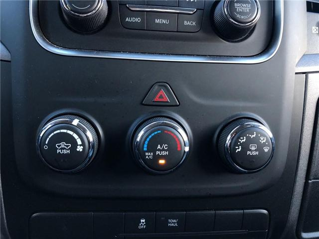 2018 RAM 1500 ST | BLUETOOTH | CHROME GROUP | KEYLESS ENTRY | (Stk: 78174) in BRAMPTON - Image 15 of 15