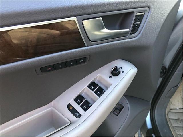 2010 Audi Q5 Premium Plus (Stk: 104038A) in Markham - Image 2 of 6