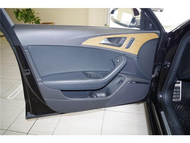 2014 Audi S6 4.0 (Stk: 3508) in Edmonton - Image 13 of 21