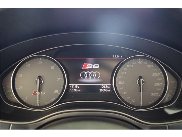 2014 Audi S6 4.0 (Stk: 3508) in Edmonton - Image 16 of 21