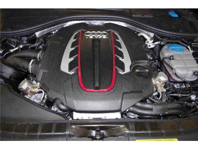 2014 Audi S6 4.0 (Stk: 3508) in Edmonton - Image 19 of 21