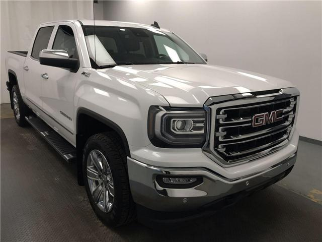 2017 GMC Sierra 1500 SLT (Stk: 172672) in Lethbridge - Image 2 of 21