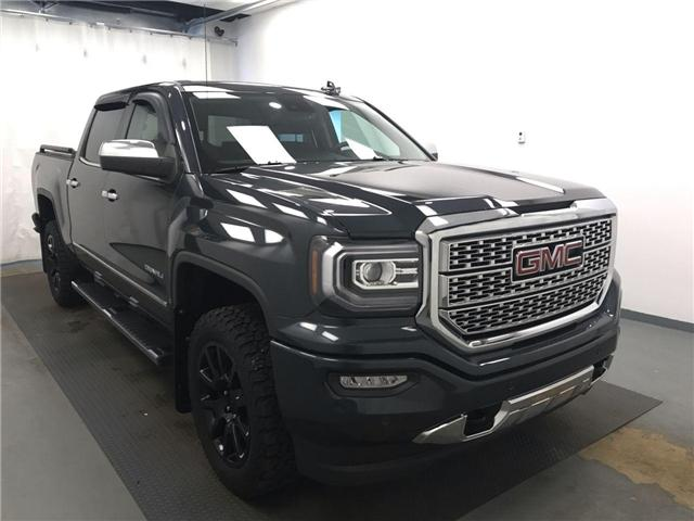 2017 GMC Sierra 1500 Denali (Stk: 179039) in Lethbridge - Image 2 of 21