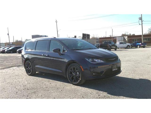 2019 Chrysler Pacifica Touring-L (Stk: 19396) in Windsor - Image 2 of 11